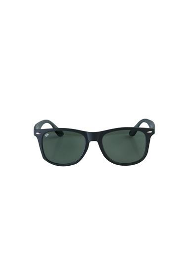 Kiğılı Uv Korumali Kemik Çerçeveli Güneş Gözlüğü Yeşil